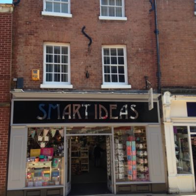 Smart Ideas, Worcester
