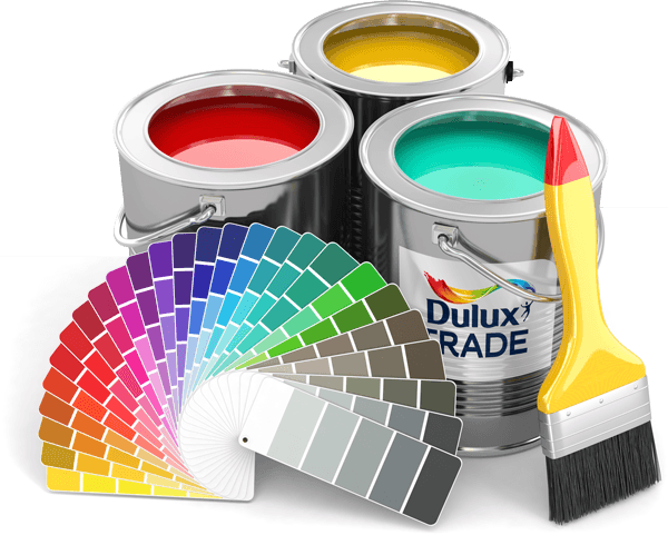 Painter and decorators Droitwich Spa, Worcestershire