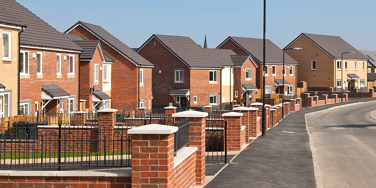 Housing association planned maintenance