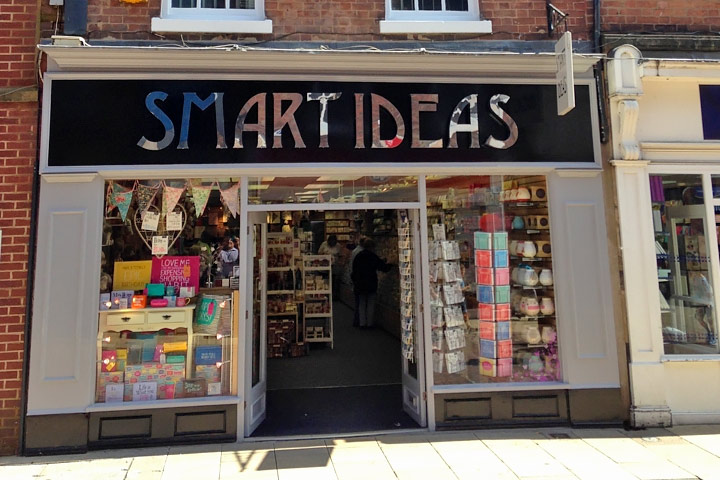 Smart Ideas Worcester